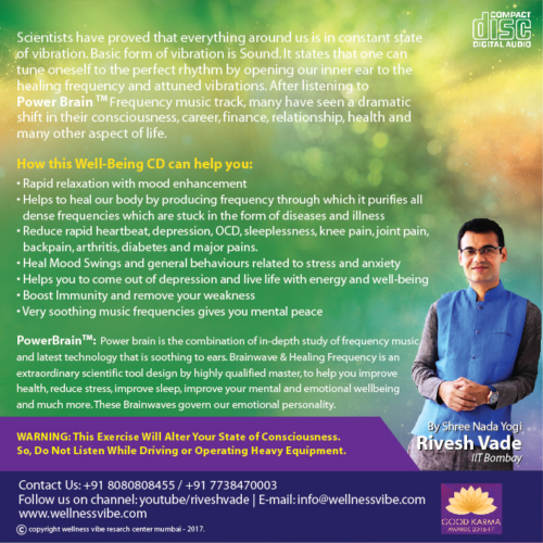 Products – Wellness Vibe – Center for Sound Healing and Nada